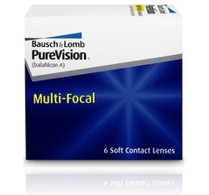 Pure Vision Multi-Fokal