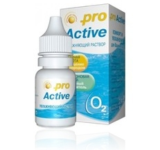 Капли Optimed Pro Active Drops 10 мл.
